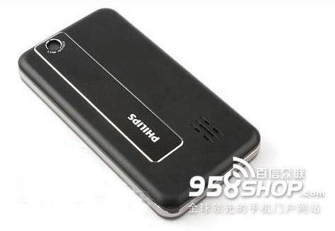 3.2寸大屏android智能手机飞利浦v808高清图片