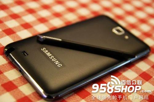时尚霸气三星I9220游戏手机